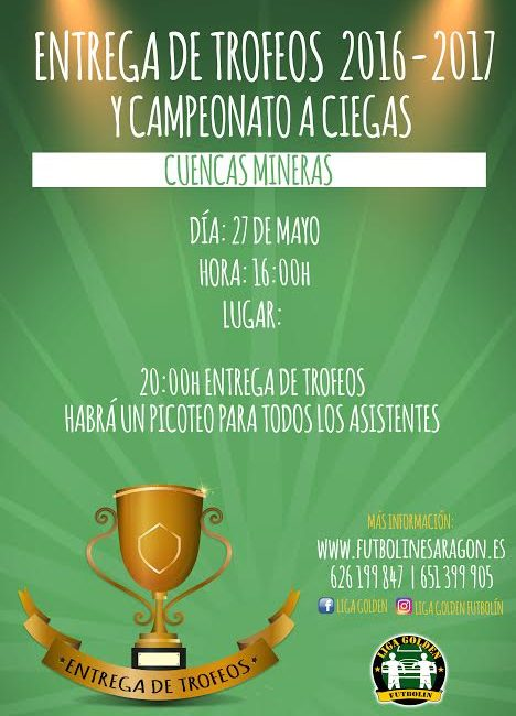 cartel Entrega Cuencas