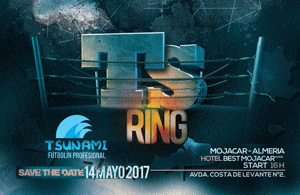 cartel RING