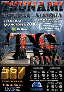 ring TS 2018