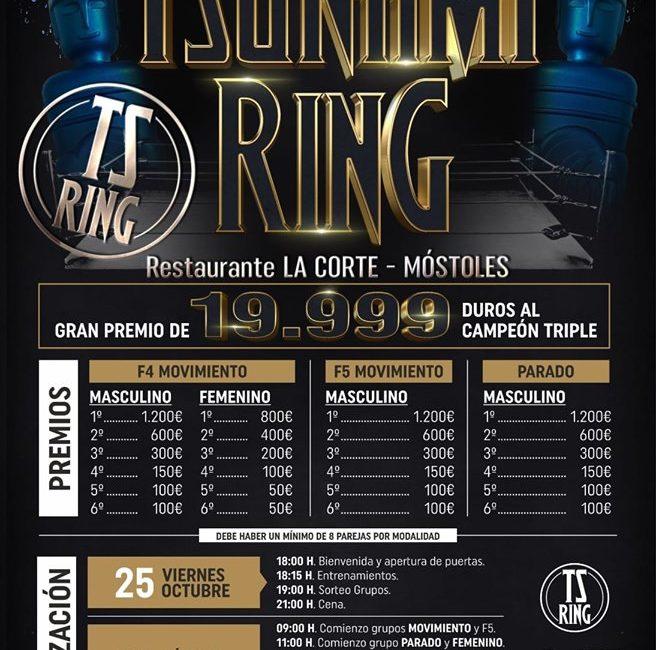 torneo Ring