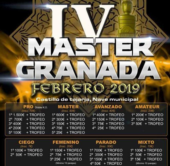 master granada